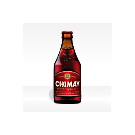 BIRRA CHIMAY ROUGE ROSSA - Formato 0,33 lt