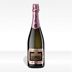 "Monte Rossa ""Flamingo"" Rosè Franciacorta DOCG spumante metodo classico"