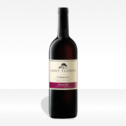 Sanct Valentin cabernet San Michele Appiano Südtirol - Alto Adige DOC