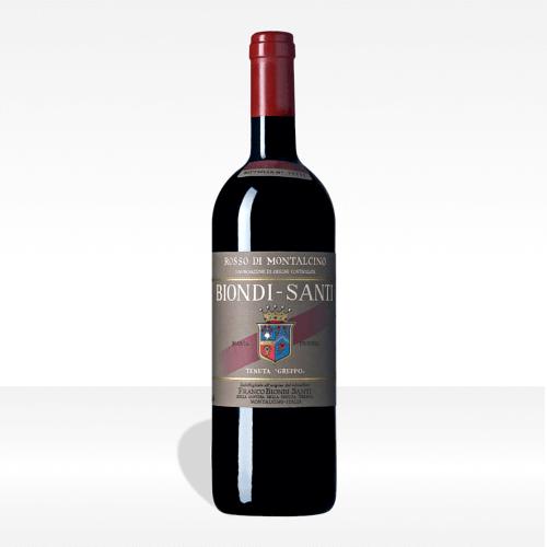 Rosso di Montalcino DOC - Biondi Santi