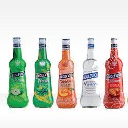 Vodka Keglevich