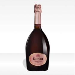 Champagne rosè brut - Ruinart