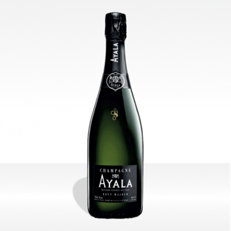 "Champagne ""Majeur"" brut - Ayala"
