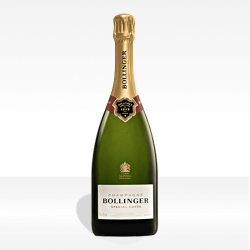 Champagne 'Special Cuvée' - Bollinger