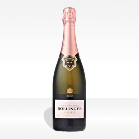 Champagne Rosè - Bollinger