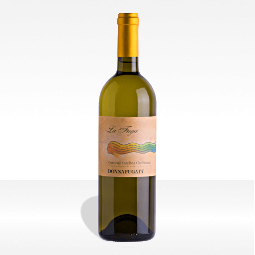 Contessa Entellina DOC chardonnay