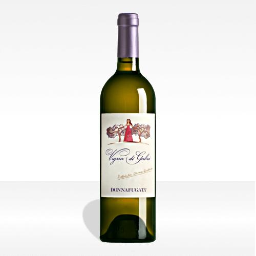 Vigna di Gabry Sicilia DOC bianco - Donnafugata