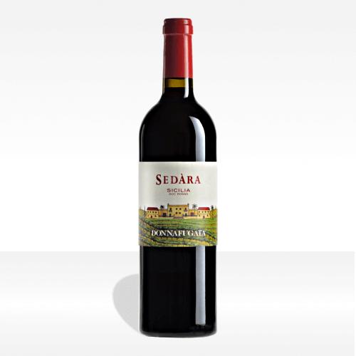 Sedàra Sicilia DOC rosso - Donnafugata