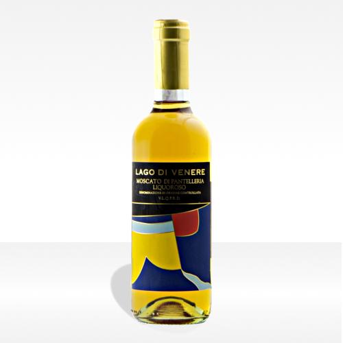 Moscato di Pantelleria DOC liquoroso - Lago di Venere