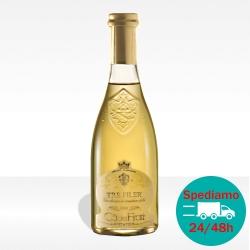 'Tre Filer' vino passito dolce bianco - Ca' dei Frati