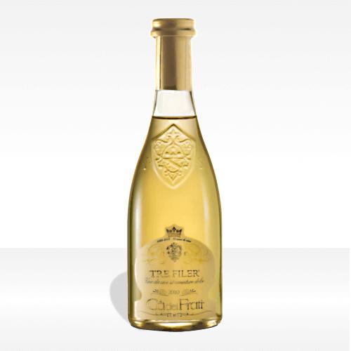 Tre Filer vino passito dolce bianco - Ca dei Frati