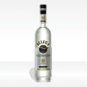Beluga 'Noble' Russian vodka Export
