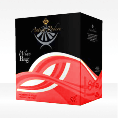 Merlot Veneto IGT Bag in Box - Antico Podere