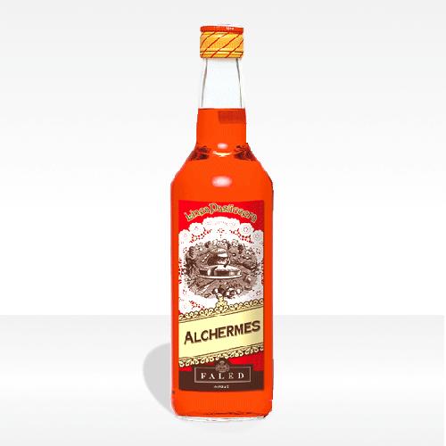 Alchermes - Faled