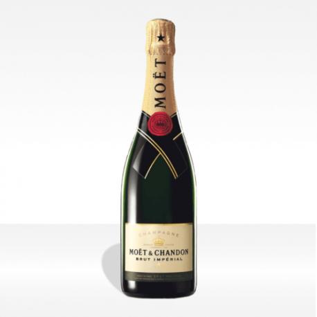 """Champagne AOC cuvée """"impérial"""" brut - Moët & Chandon"""
