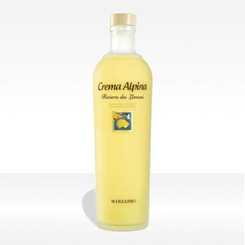 Creme alpine Marzadro