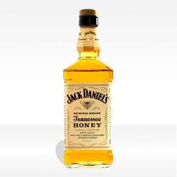 Jack Daniel's Honey, vendita online