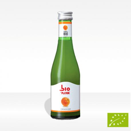 """Succhi e nettari biologici Plose """"BioPlose"""" all'arancia, vendita online"""