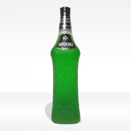 Liquore al melone Midori, vendita online