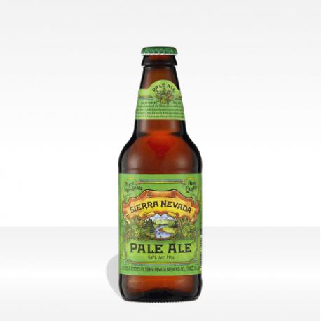 birra Sierra Nevada pale ale, vendita online