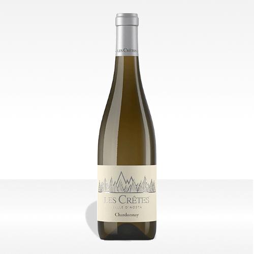 Chardonnay Valle d'Aosta DOP - Les Crêtes