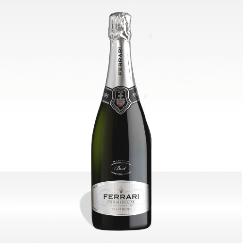 Trento DOC Maximum brut - Ferrari