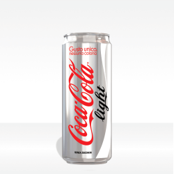 Coca-Cola Light lattina, vendita online