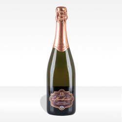 Franciacorta DOCG millesimato rosè di Le Marchesine, vendita online