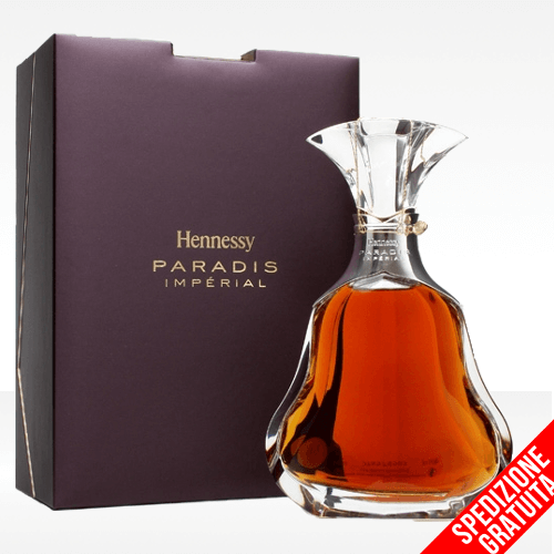Hennessy Paradis Imperial cognac - Moet Hennessy