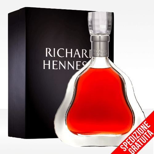 Richard Hennessy cognac - Moet Hennessy
