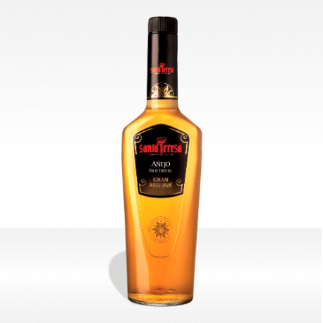 Santa Teresa Anejo Gran Reserva rum, vendita online