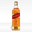 'Red label' blended Scotch Whisky - Johnnie Walker