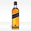 Johnnie Walker 'Black label' Scotch whisky