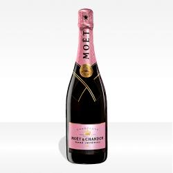 """Champagne """"Moët Rosé Impérial"""" brut di Moet & Chandon, vendita online"""