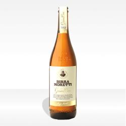 """birra Moretti """"grand cru"""", vendita online"""