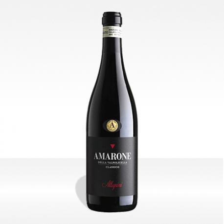 Amarone della Valpolicella Classico DOCG di Allegrini, vino veneto vendita online