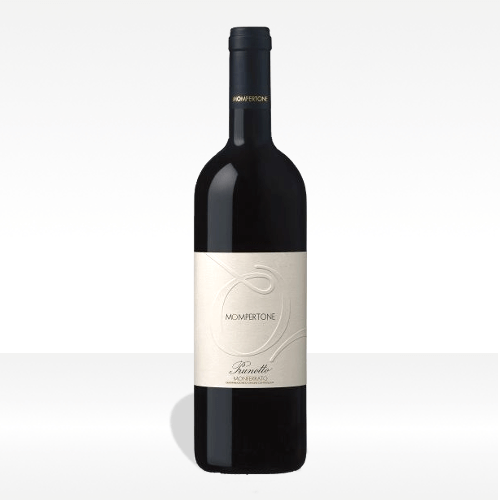 Monferrato rosso DOC Mompertone - Prunotto