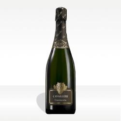 Franciacorta DOCG pas dosè di Cavalleri vino spumante lombardia vendita online