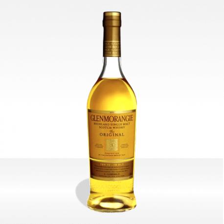 Glenmorangie 'The Original' 10 years old single malt scotch whisky vendita online