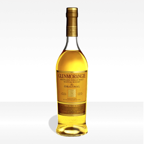 Glenmorangie The Original 10 years old single malt scotch whisky