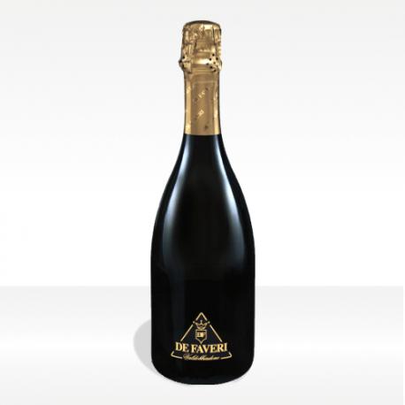 Valdobbiadene Prosecco Superiore DOCG extra dry di De Faveri, vino spumante del Veneto vendita online