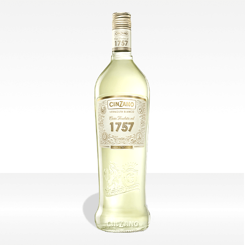 Vermut bianco 1757 - Cinzano