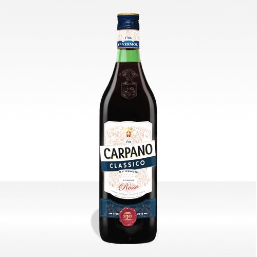 Vermut classico - Carpano