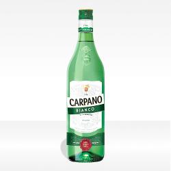 Vermut bianco di Carpano vino liquoroso aromatizzato vendita online