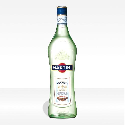 Vermut bianco - Martini