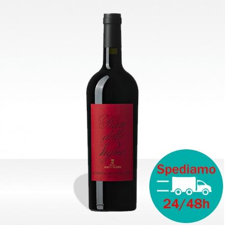 Rosso di Montalcino DOC tenuta 'Pian Delle Vigne' di Marchesi Antinori vino toscana vendita online