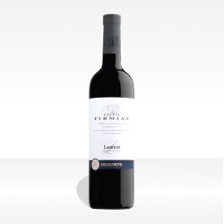 Trentino DOC lagrein 'Castel Firmian' di Mezzacorona vino rosso trentino vendita online