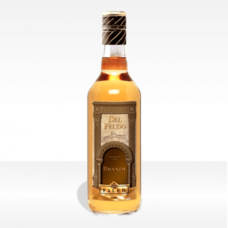 Brandy 'del Feudo' - Faled