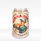 Birra Moretti 0,33 lattina
