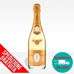 Champagne 'Cristal' brut millesimato - Louis Roederer